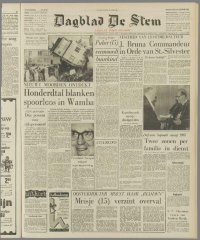 de Stem 1964-12-30