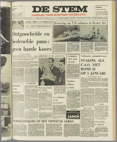 de Stem 1968-12-09