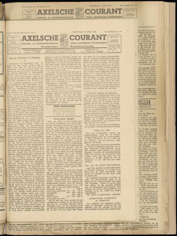 Axelsche Courant 1947-04-19