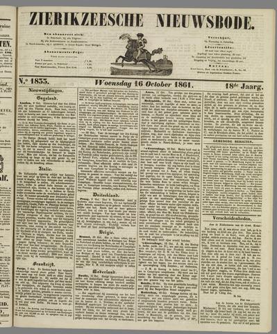 Zierikzeesche Nieuwsbode 1861-10-16