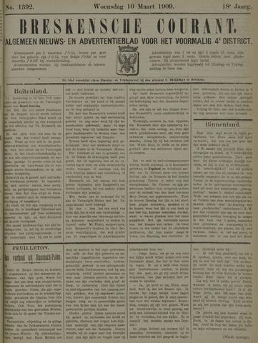 Breskensche Courant 1909-03-10