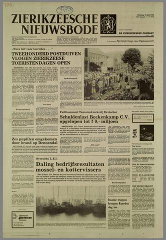 Zierikzeesche Nieuwsbode 1982-07-13