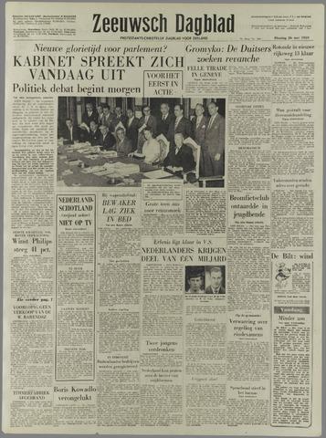 Zeeuwsch Dagblad 1959-05-26