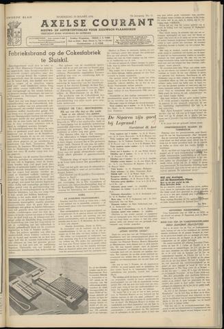 Axelsche Courant 1956-03-28