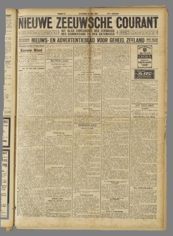 Nieuwe Zeeuwsche Courant 1924-05-24