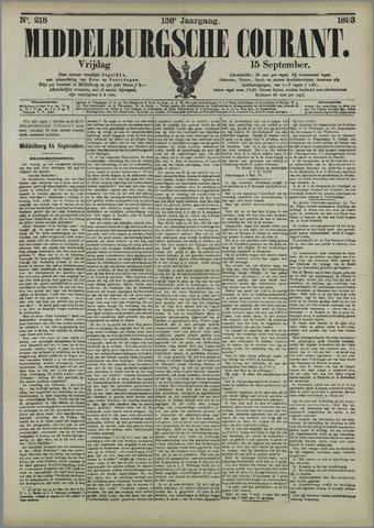 Middelburgsche Courant 1893-09-15
