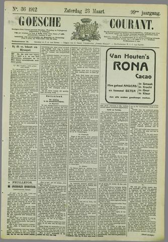Goessche Courant 1912-03-26