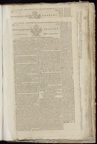 Middelburgsche Courant 1799-09-17