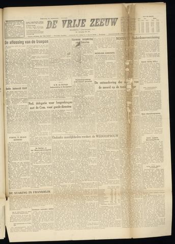 de Vrije Zeeuw 1947-12-01