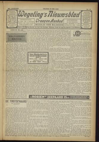 Zeeuwsch Nieuwsblad/Wegeling's Nieuwsblad 1929-05-24