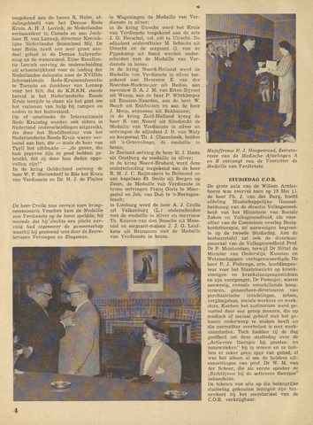 Watersnood documentatie 1953 - tijdschriften 1955-05-31