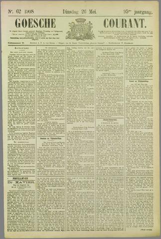 Goessche Courant 1908-05-26