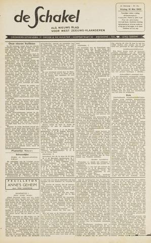 De Schakel 1962-05-18