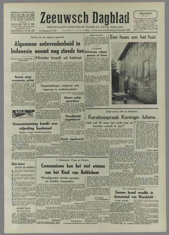 Zeeuwsch Dagblad 1956-12-27