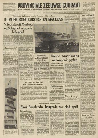 Provinciale Zeeuwse Courant 1962-04-19