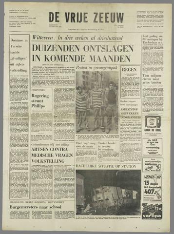 de Vrije Zeeuw 1971-01-23