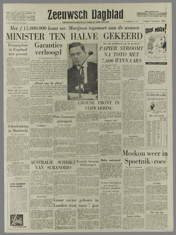 Zeeuwsch Dagblad 1960-12-02