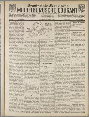 Middelburgsche Courant 1932-06-18