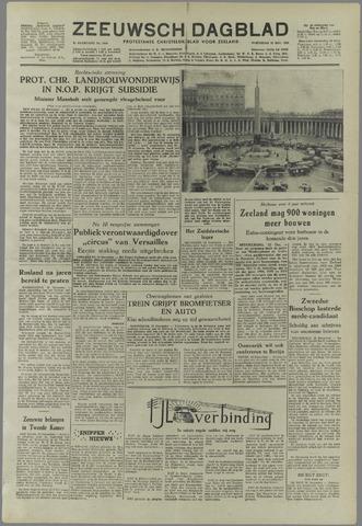Zeeuwsch Dagblad 1953-12-23