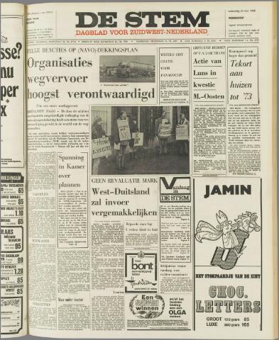 de Stem 1968-11-20