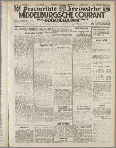 Middelburgsche Courant 1936-03-18