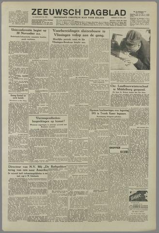 Zeeuwsch Dagblad 1950-11-10