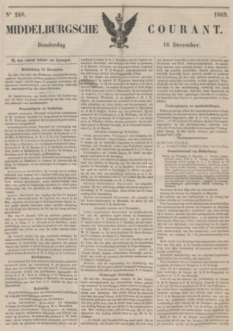 Middelburgsche Courant 1869-12-16