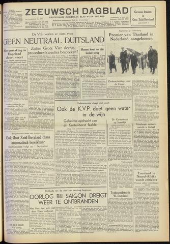 Zeeuwsch Dagblad 1955-05-25