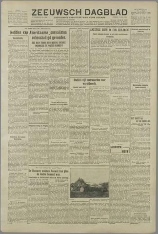 Zeeuwsch Dagblad 1949-08-05