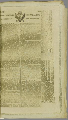 Middelburgsche Courant 1806-12-18