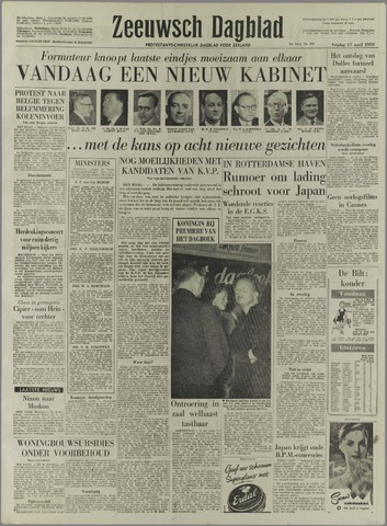 Zeeuwsch Dagblad 1959-04-17