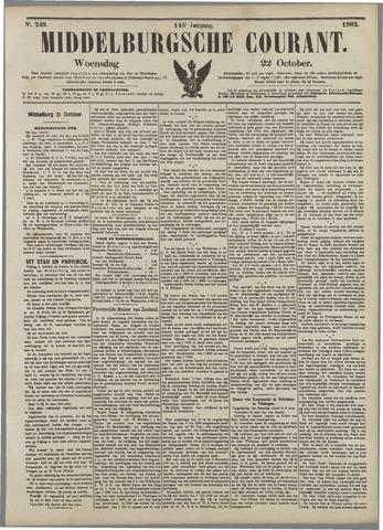 Middelburgsche Courant 1902-10-22