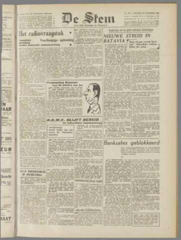 de Stem 1945-11-20