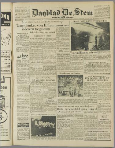 de Stem 1953-01-12