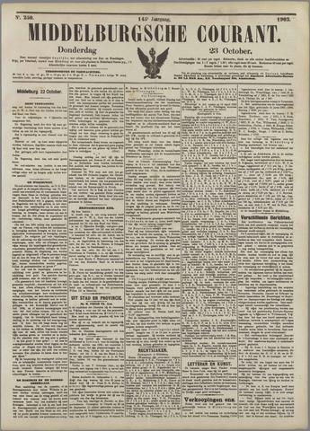 Middelburgsche Courant 1902-10-23