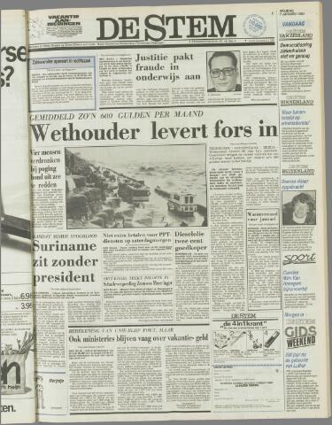 de Stem 1983-01-07