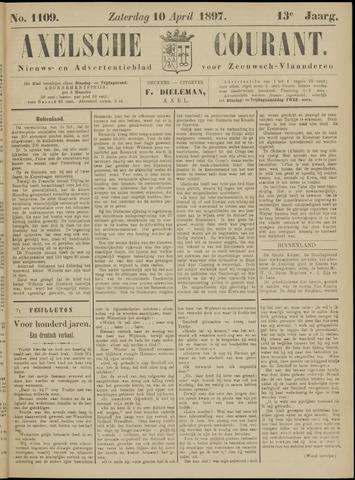 Axelsche Courant 1897-04-10