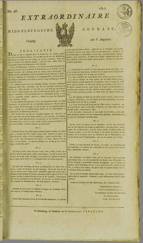 Middelburgsche Courant 1817-08-08