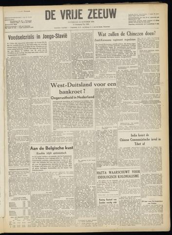 de Vrije Zeeuw 1950-10-28