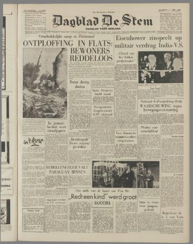 de Stem 1959-12-14