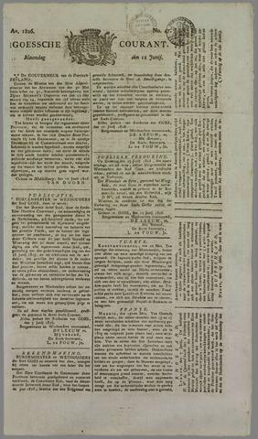Goessche Courant 1826-06-12