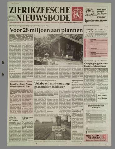 Zierikzeesche Nieuwsbode 1998-02-06