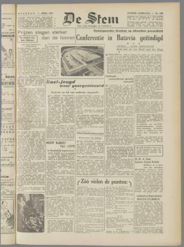 de Stem 1946-04-01