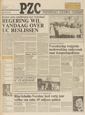 Provinciale Zeeuwse Courant 1978-04-14