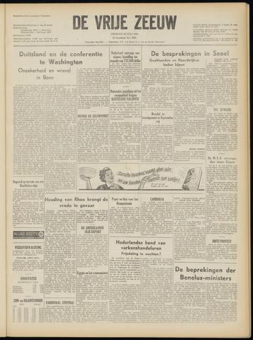 de Vrije Zeeuw 1953-07-10