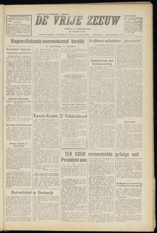 de Vrije Zeeuw 1948-01-16