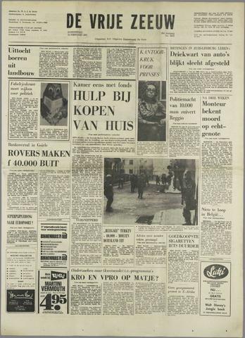 de Vrije Zeeuw 1971-02-18