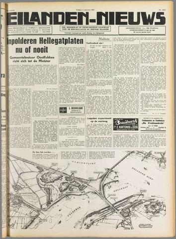 Eilanden-nieuws. Christelijk streekblad op gereformeerde grondslag 1967-08-04