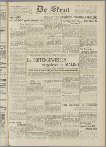 de Stem 1946-07-17