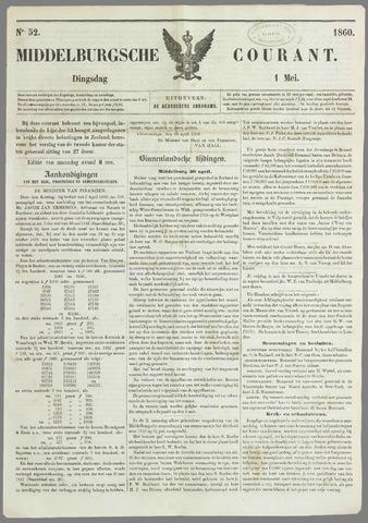 Middelburgsche Courant 1860-05-01